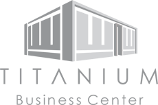 Business Center titanium